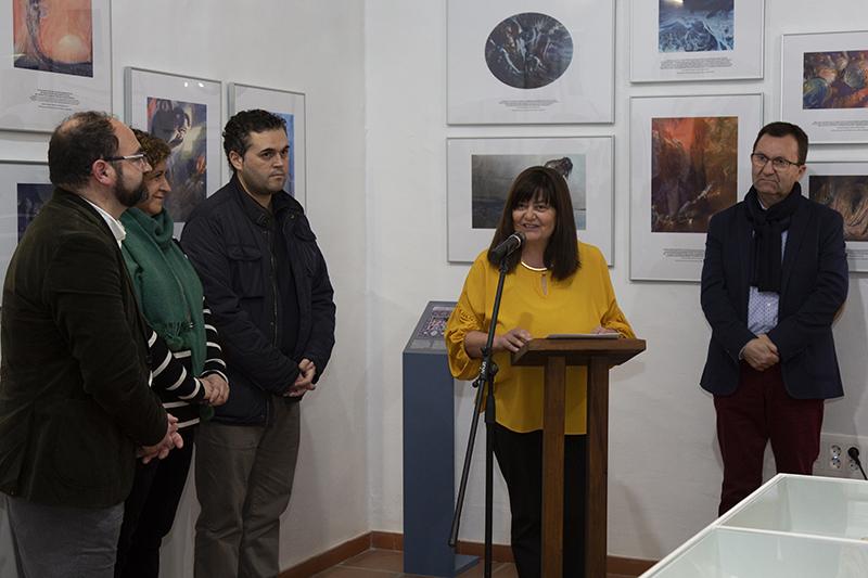 Porrat Potries 2019 José Segrelles