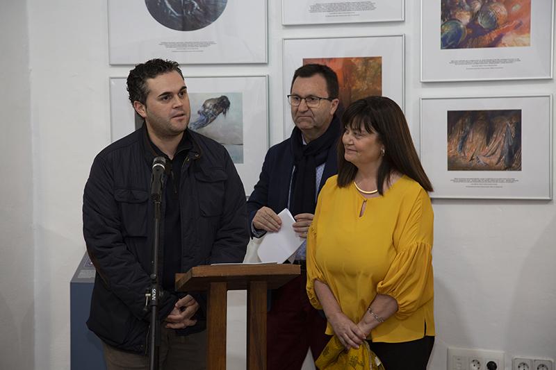 Porrat Potries 2019 Segrelles Exposició