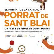 2019 cartell porrat Potries